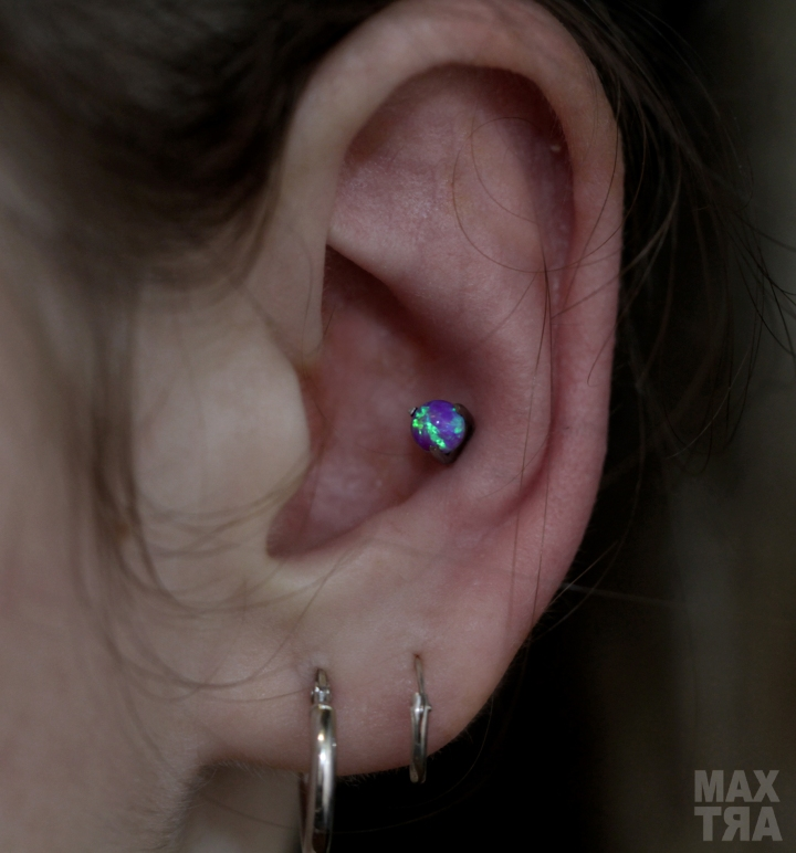 conca opale