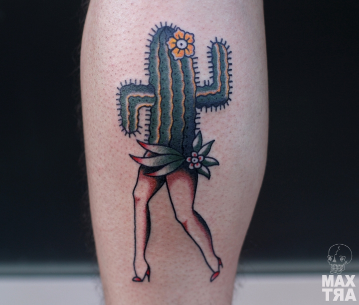 donna cactus