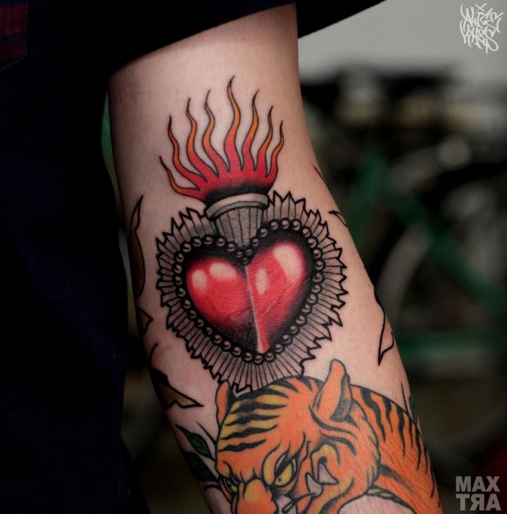 cuore sacro patrik