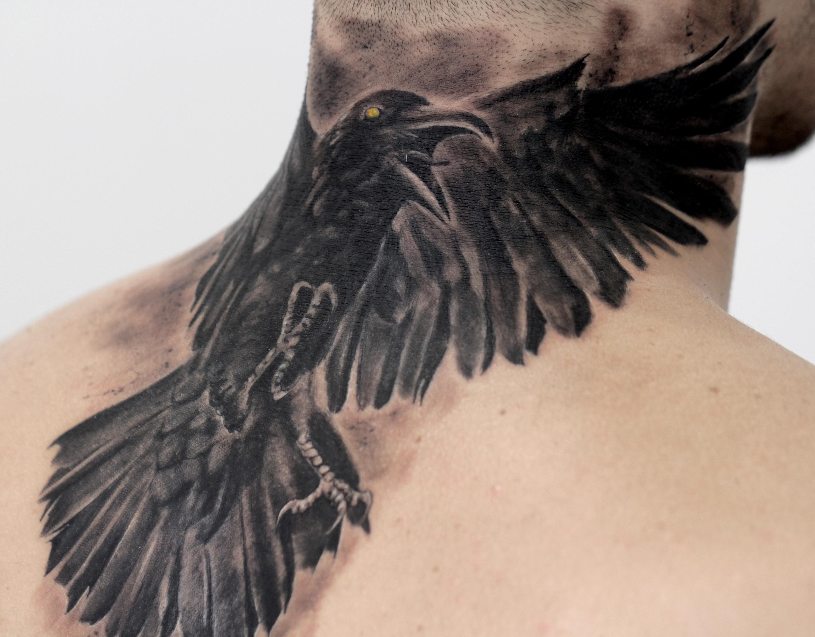 corvoA