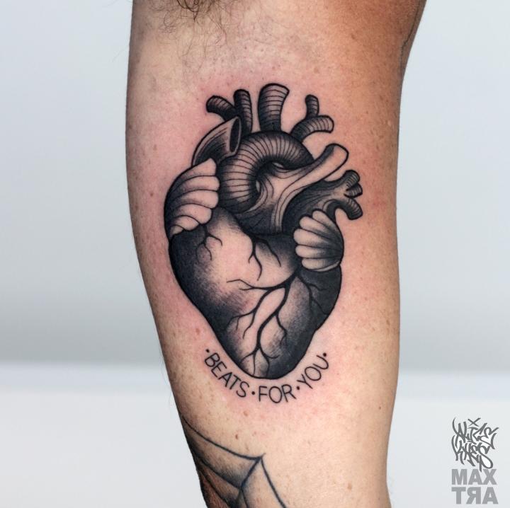 cuore blackwork 2