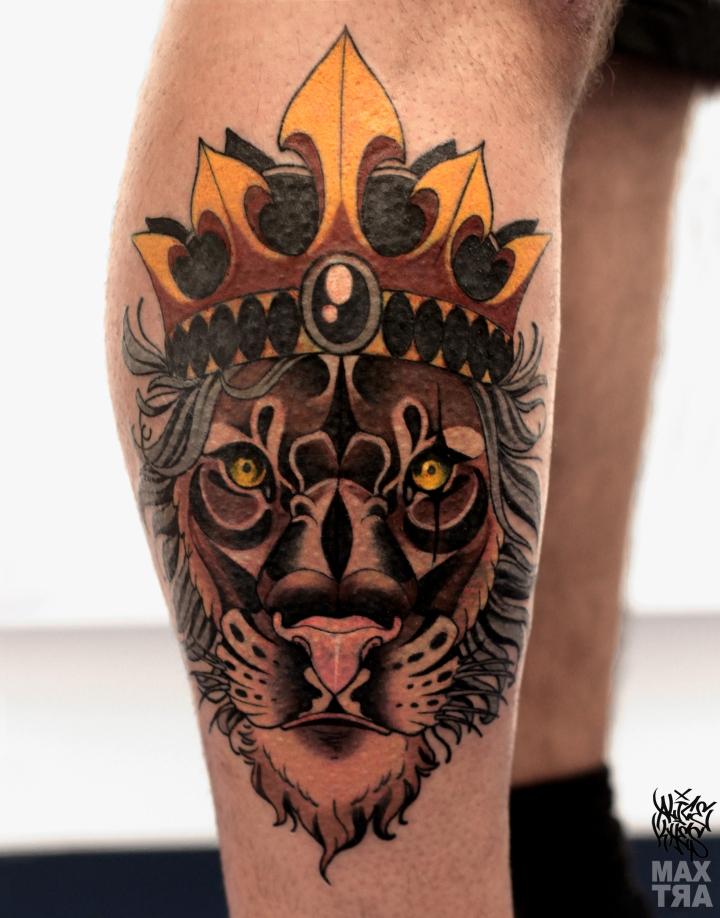leone cover
