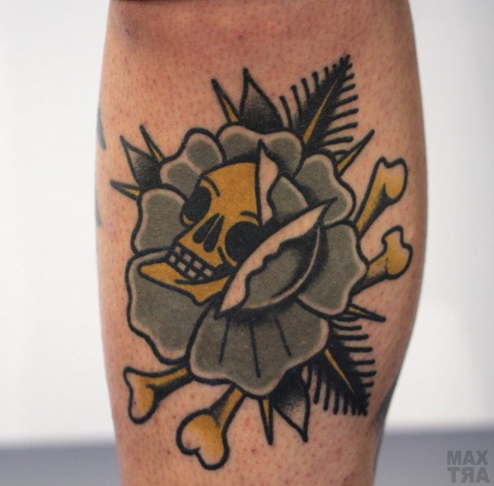 ROSA TESCHIO HEALED