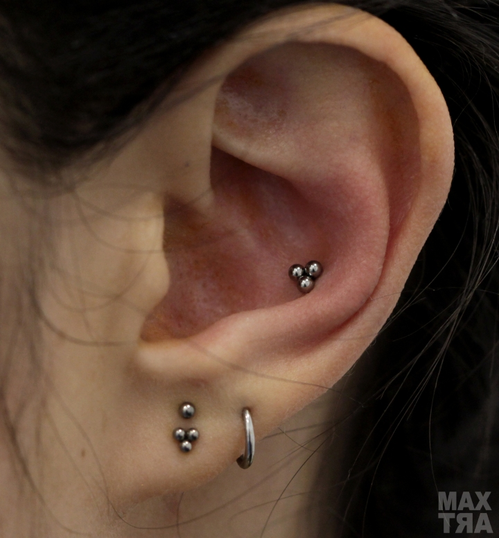 ear project
