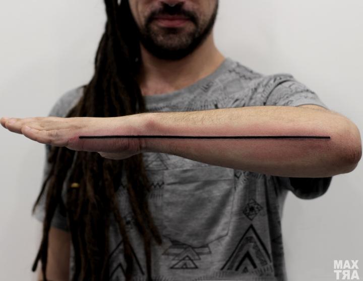 linea braccio logo