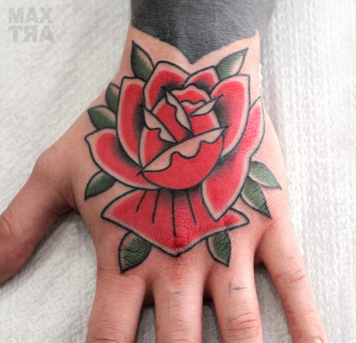 rosa mano3