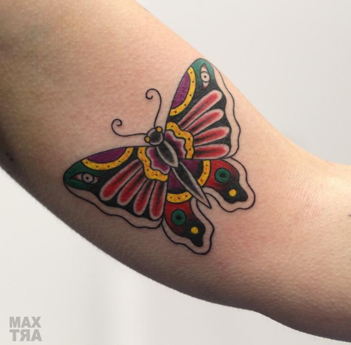 farfalla trad