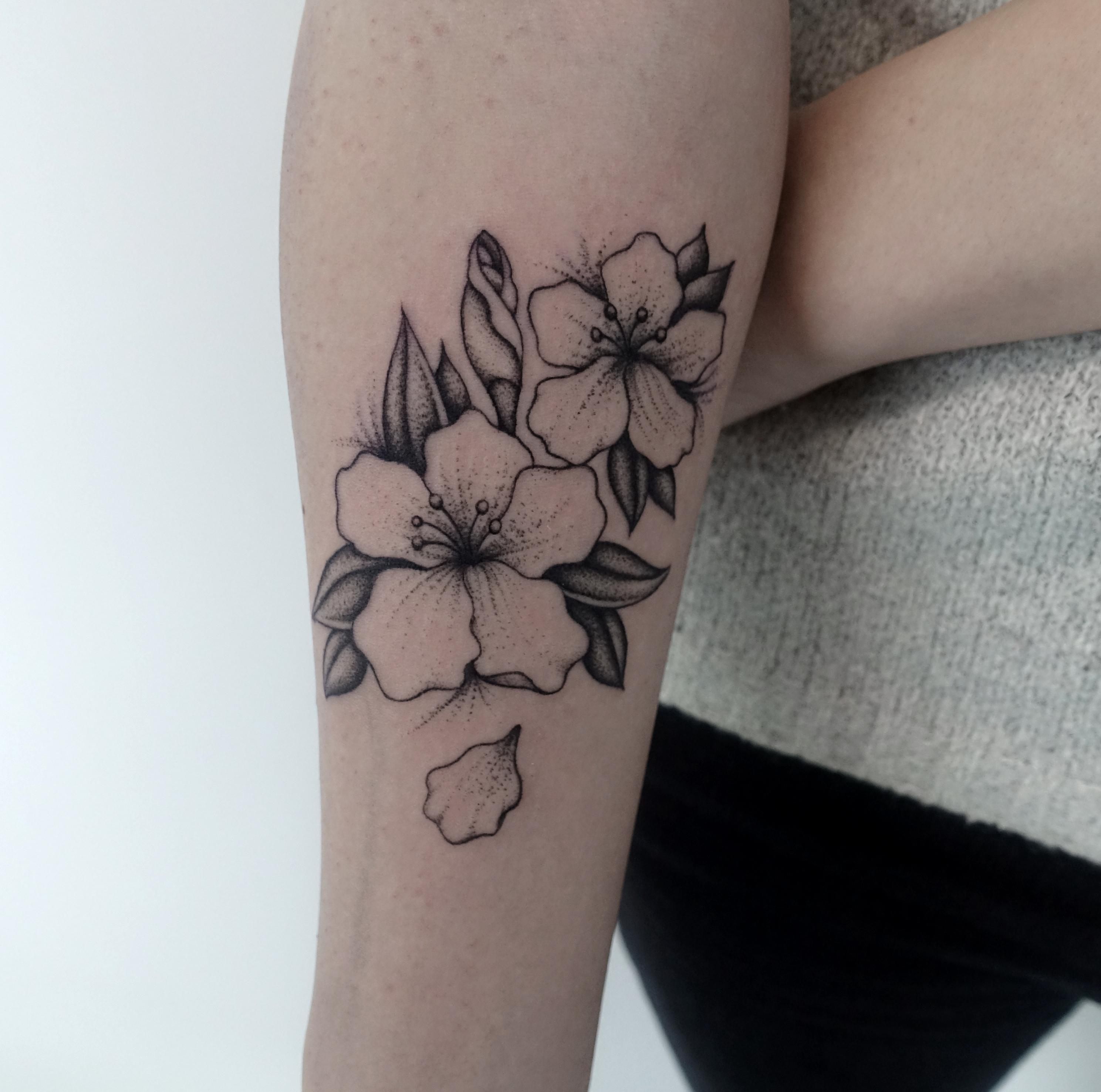 fiori avanbraccio2